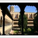 Monestir de Pedralbes, monastery in Barcelona