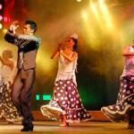 Flamenco show Barcelona, HOLE!