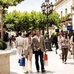 La Roca Village, outlet shopping in Barcelona
