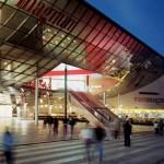 Shoppingcenters in Barcelona